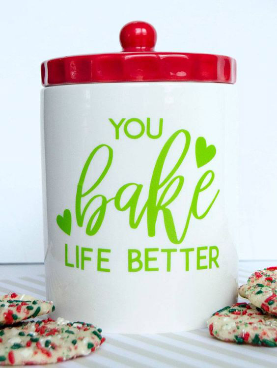 15 Awesome Handmade Holiday Gifts With Cricut Cricut