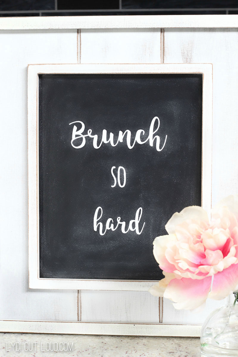 Vertical Brunch Image
