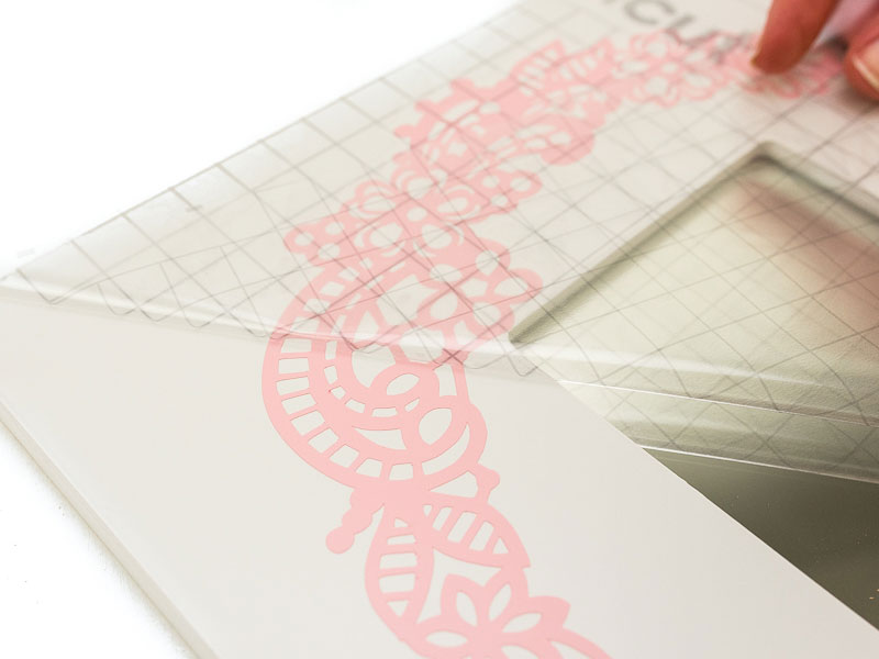 Cricut Project Tutorial