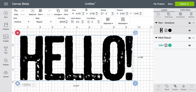 Choose system fonts carefully