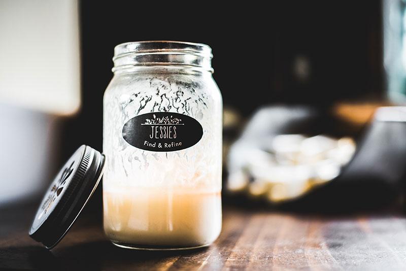 Jessie's Find & Refine Candle