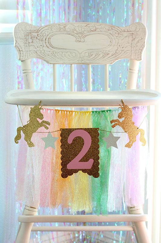 unicorn party