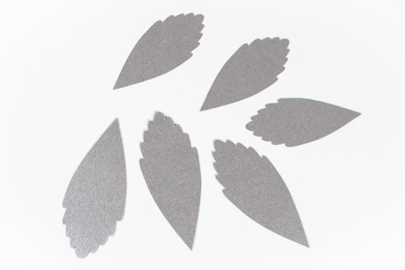 Leaf Assembly