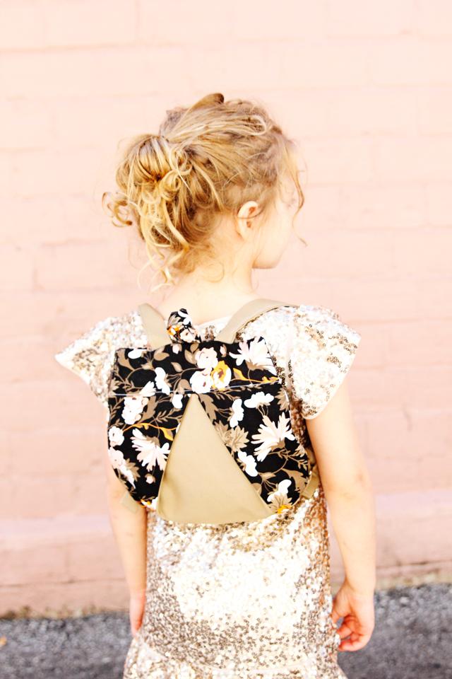 Girls' Simplicity Patterns