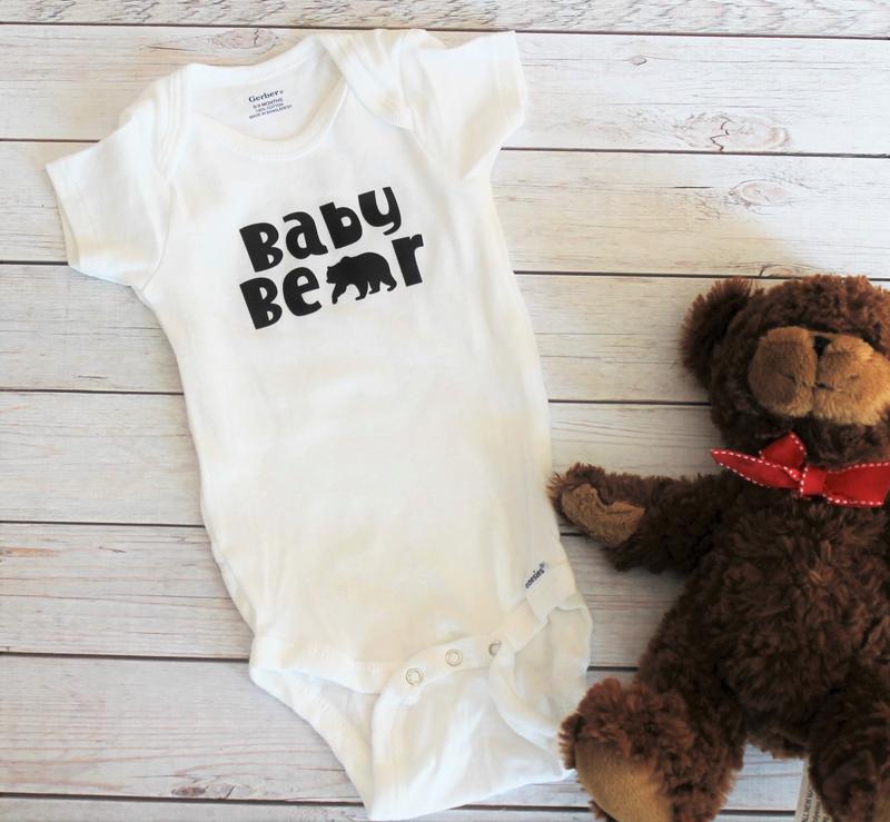 GYCT Bear Shirts
