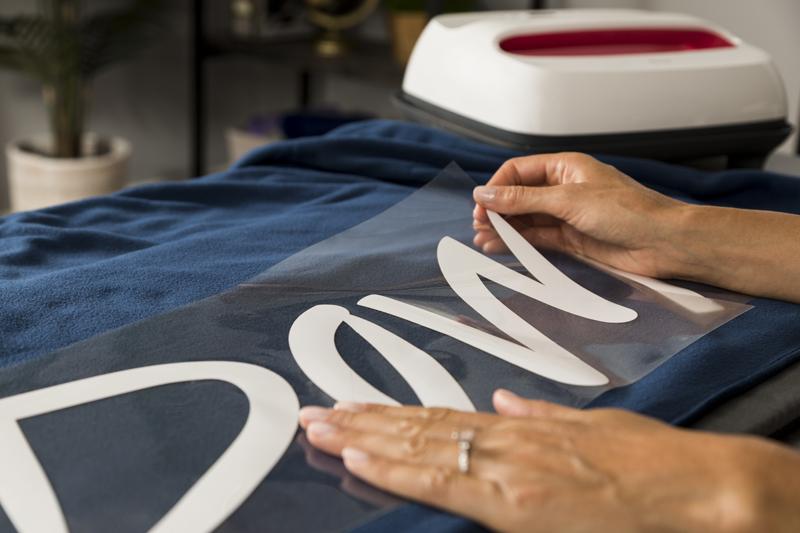 DIY Tailgate Blanket