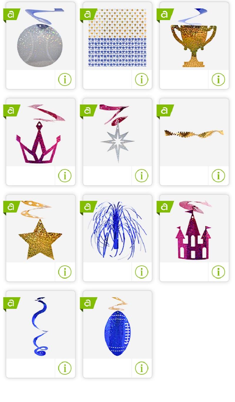 11+ Cricut party foil setting ideas