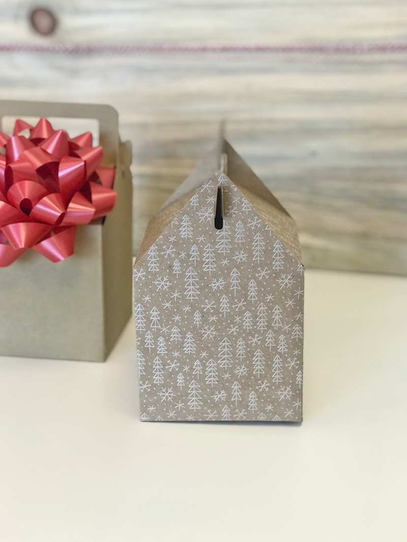 8 Weeks to DIY Holiday Gift Giving: Boxes
