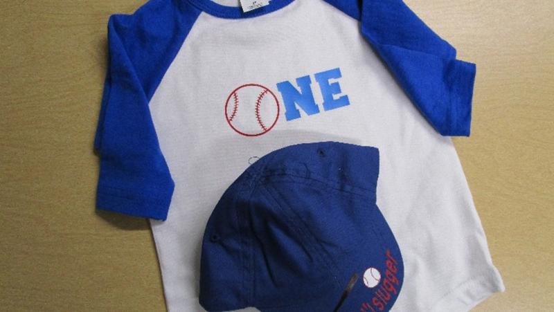 Cricut Community Favorite Baseball Projects