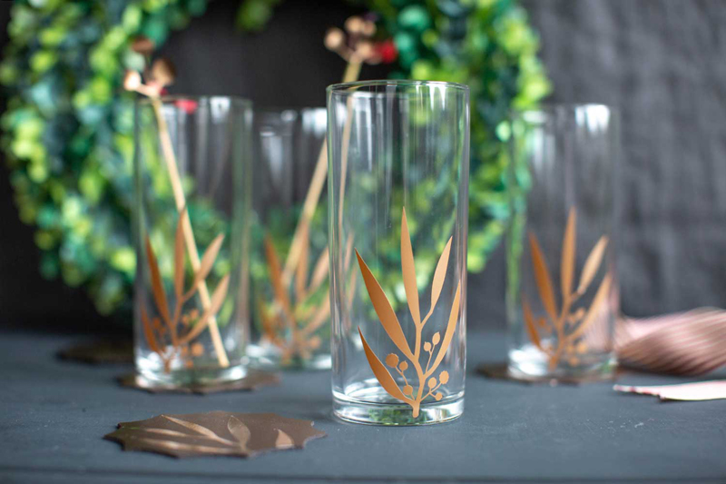 Create your perfect tablescape with Lia Griffith