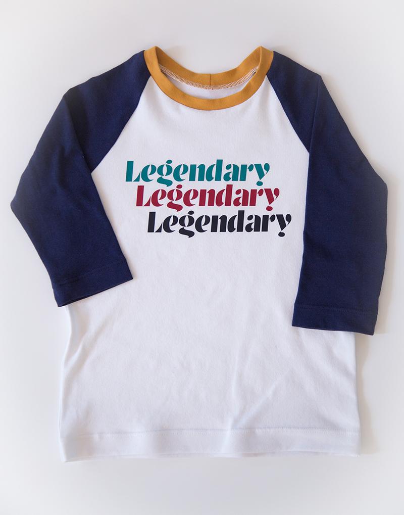 Retro Shirts with SewSophieLynn