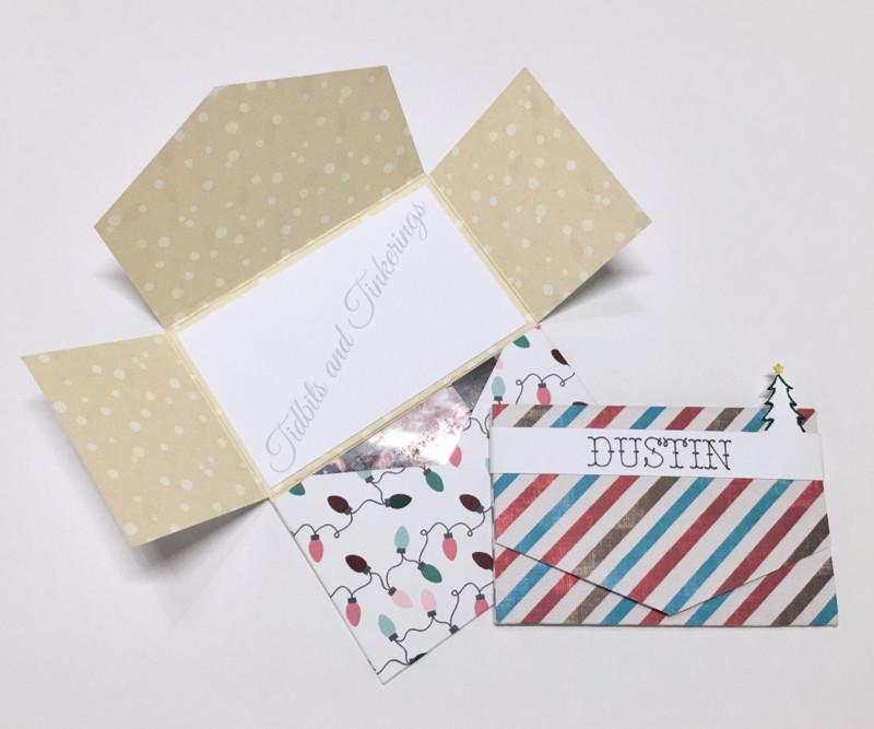 Cricut Community Favorite Festive Cards