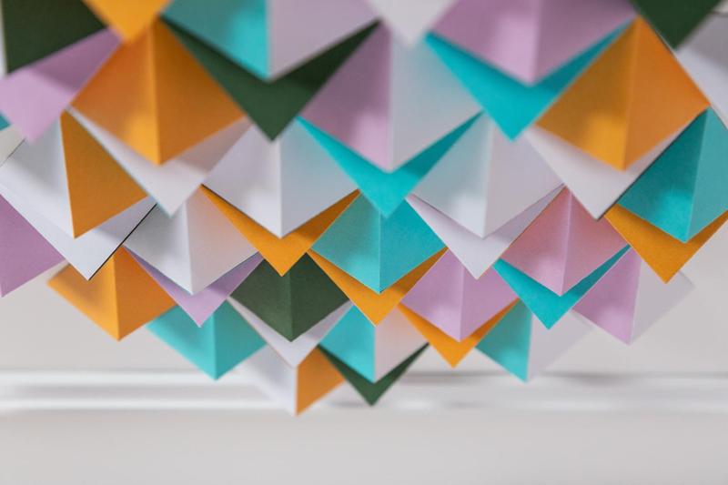 DIY 3D Art, 3D Wall Art