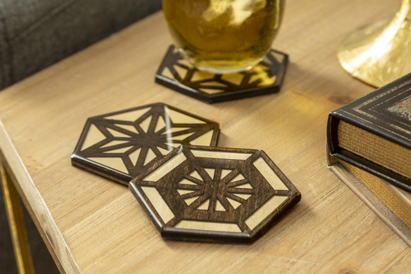 2019 trends, craft trends, wood projects, DIY wood crafts