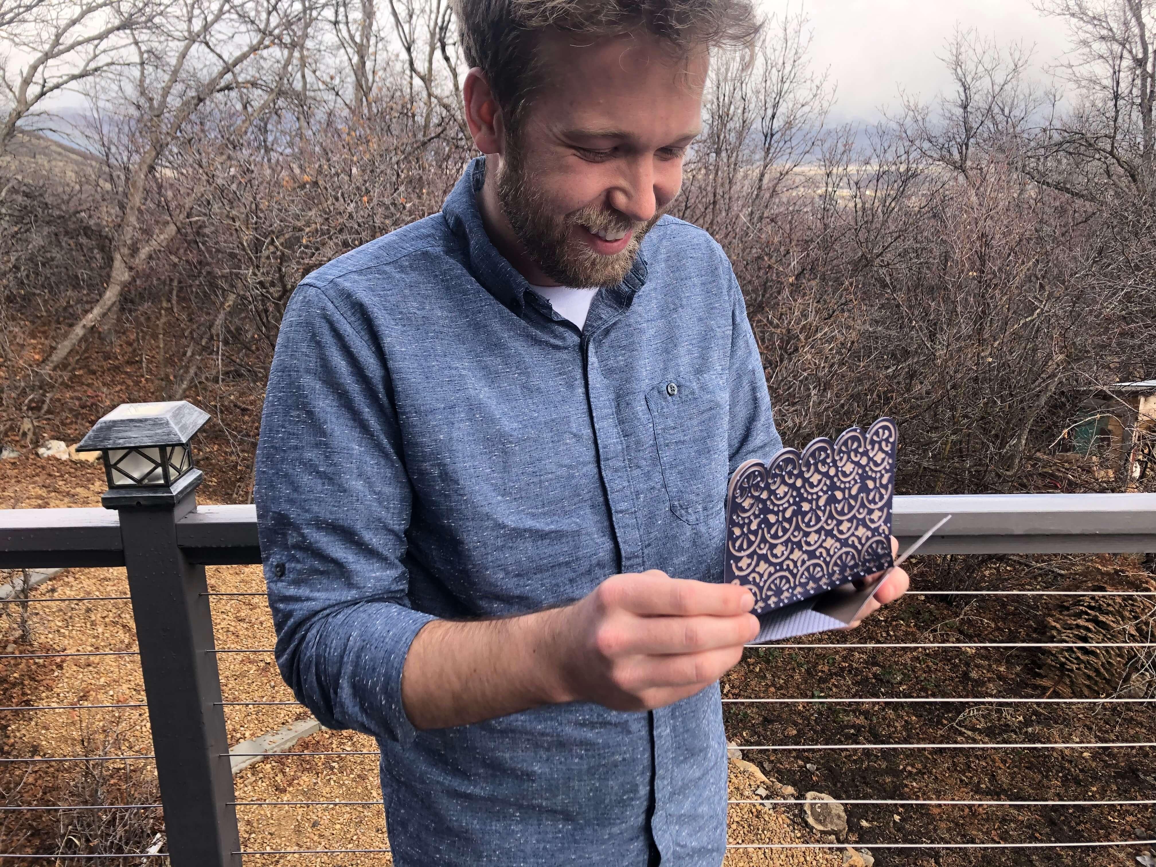 Make a Card