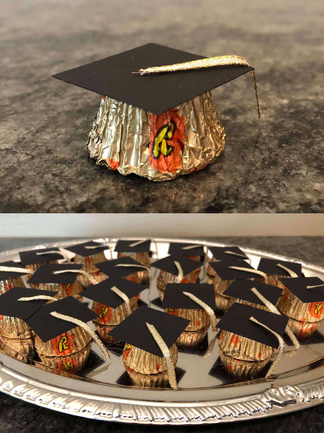 7 Ways To Craft A Spectacular Graduation Celebration Cricut