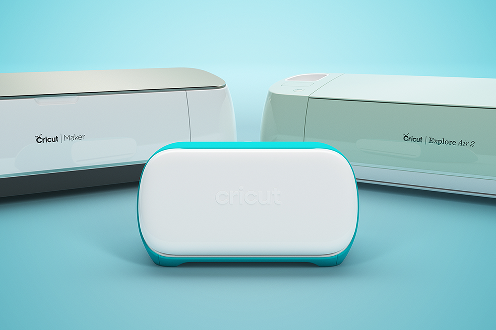 Which Cricut machine is right for you?