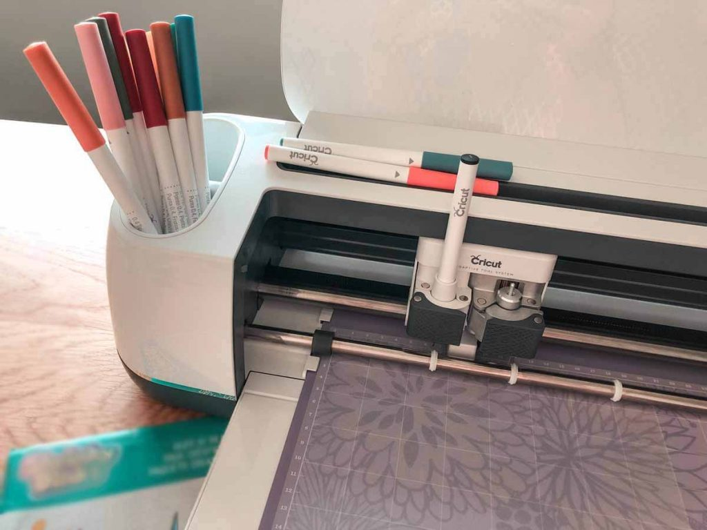 Using Cricut Maker to make custom charms and tags