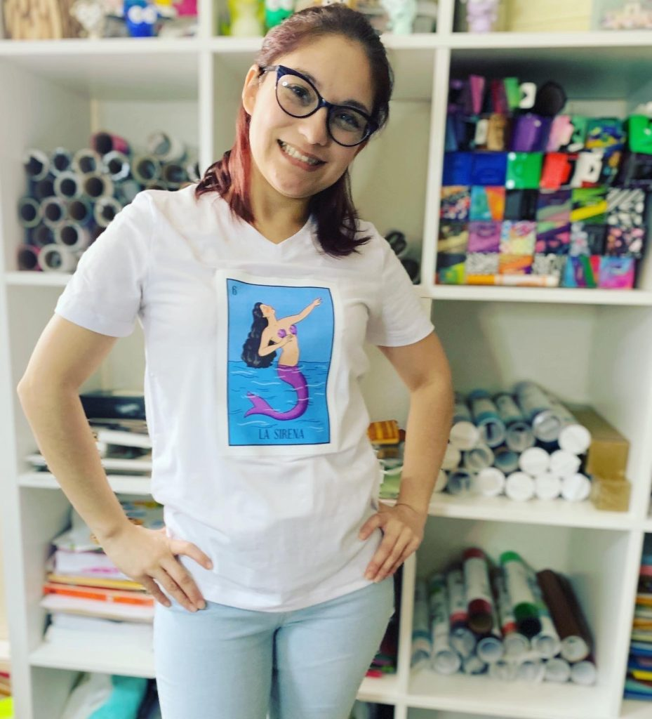 Abigail Carrillo, Cricut Product Expert