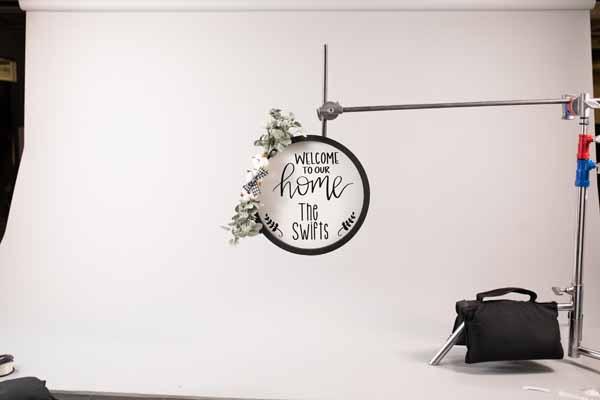 Cricut Community Video - Megan, sign projects