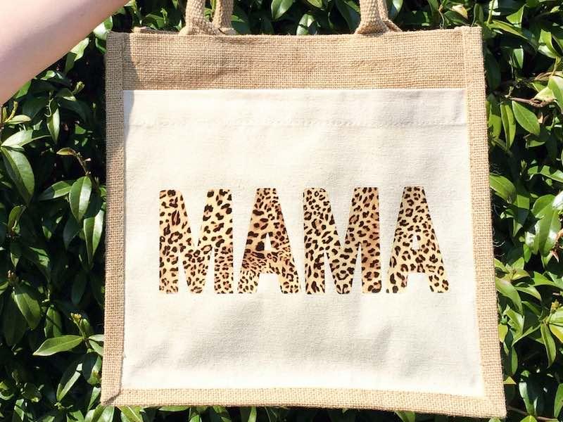 Primrose Fleur - Mama Tote Bag