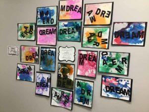 Ashley Homann - Bulletin Board Project