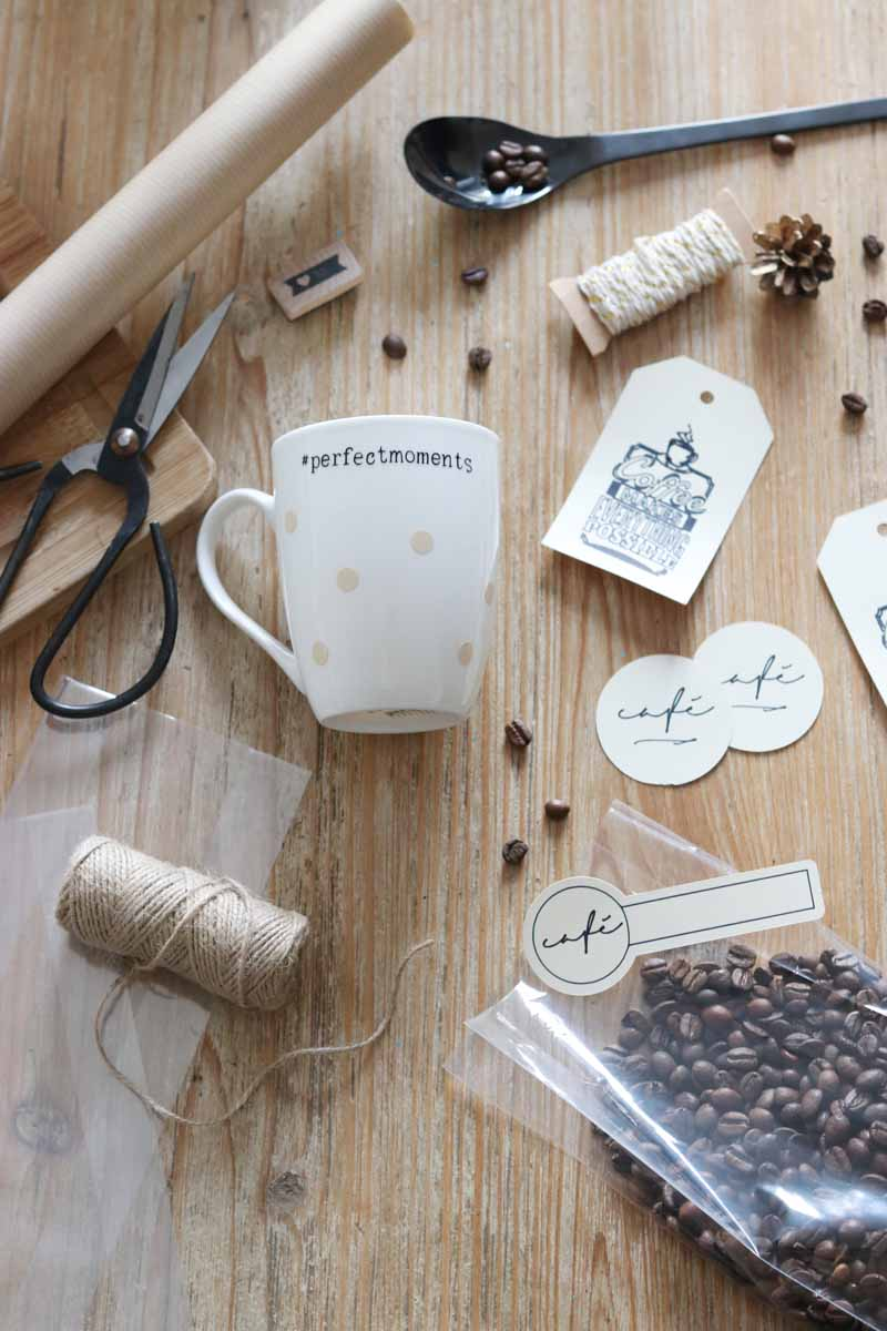Laure Coulombel - perfect moments mug
