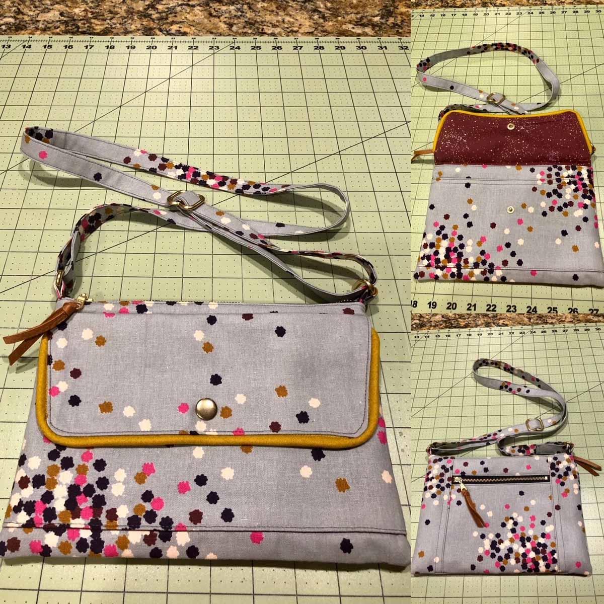 Sommer Louie - Crossbody bag