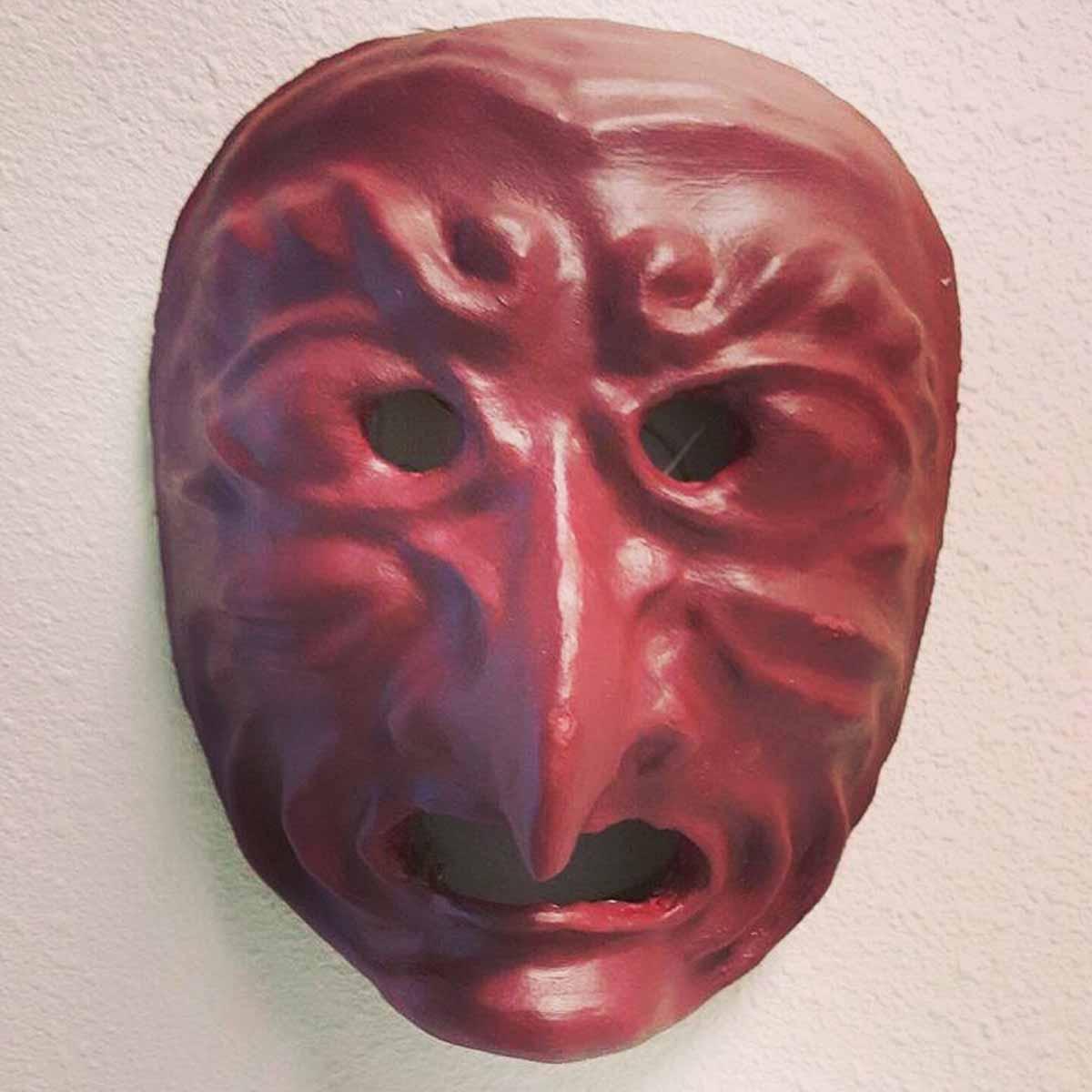 Lam Pham mask