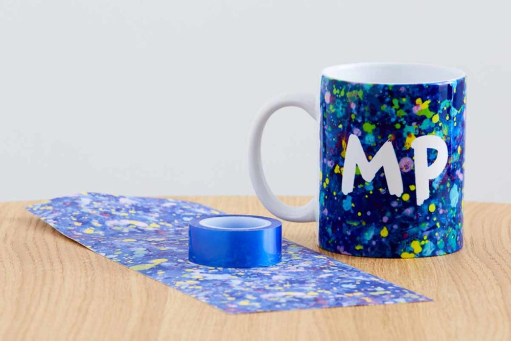 Cricut Mug Press