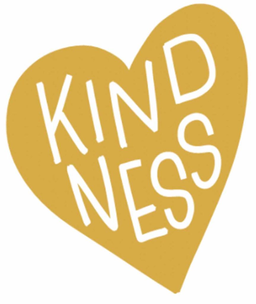 Cricut Access image: Kindness