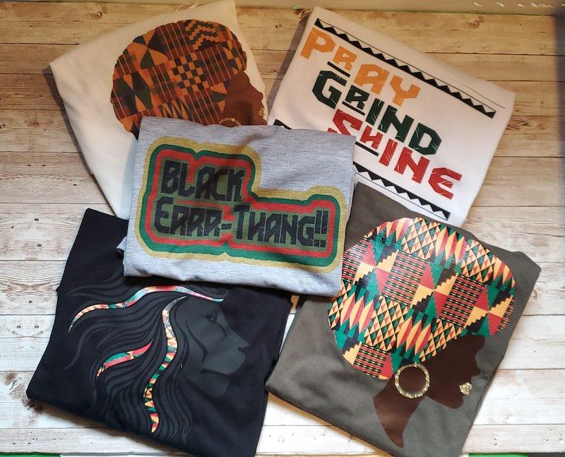 LavaLifeDesignz T-Shirts