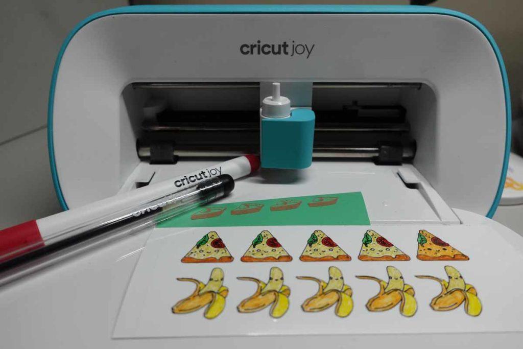 Cricut Joy and Smart Labels, Writable Vinyl
