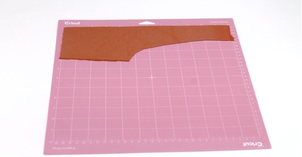 Cricut Fabric Mat