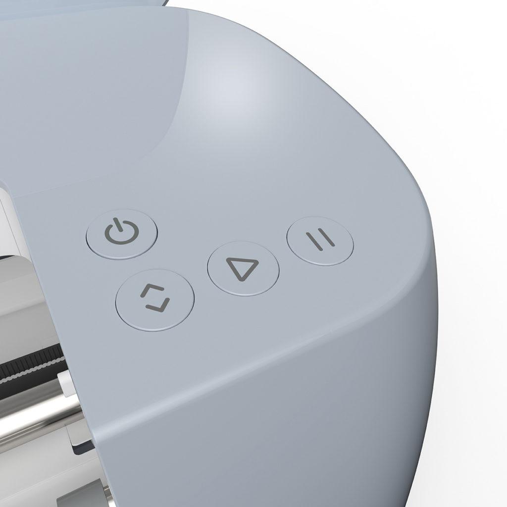 Cricut Maker 3 Low Profile Buttons