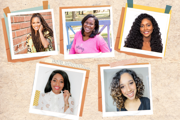 Photo of 5 amazing Black creators, using Cricut to enhance their careers and crafting