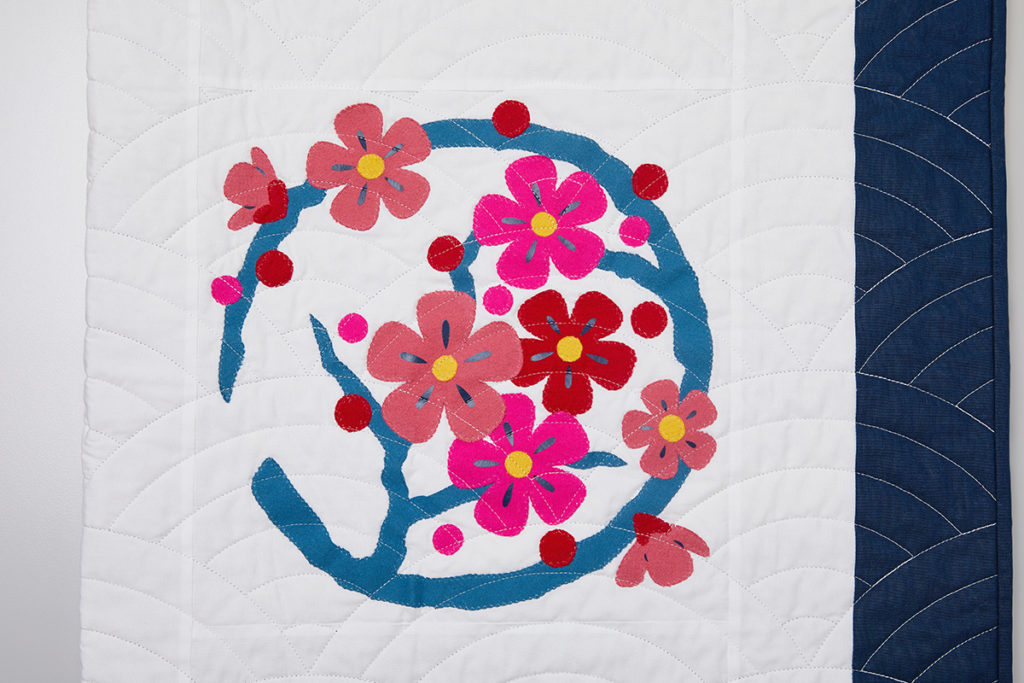 July Quilt Block of the Month
