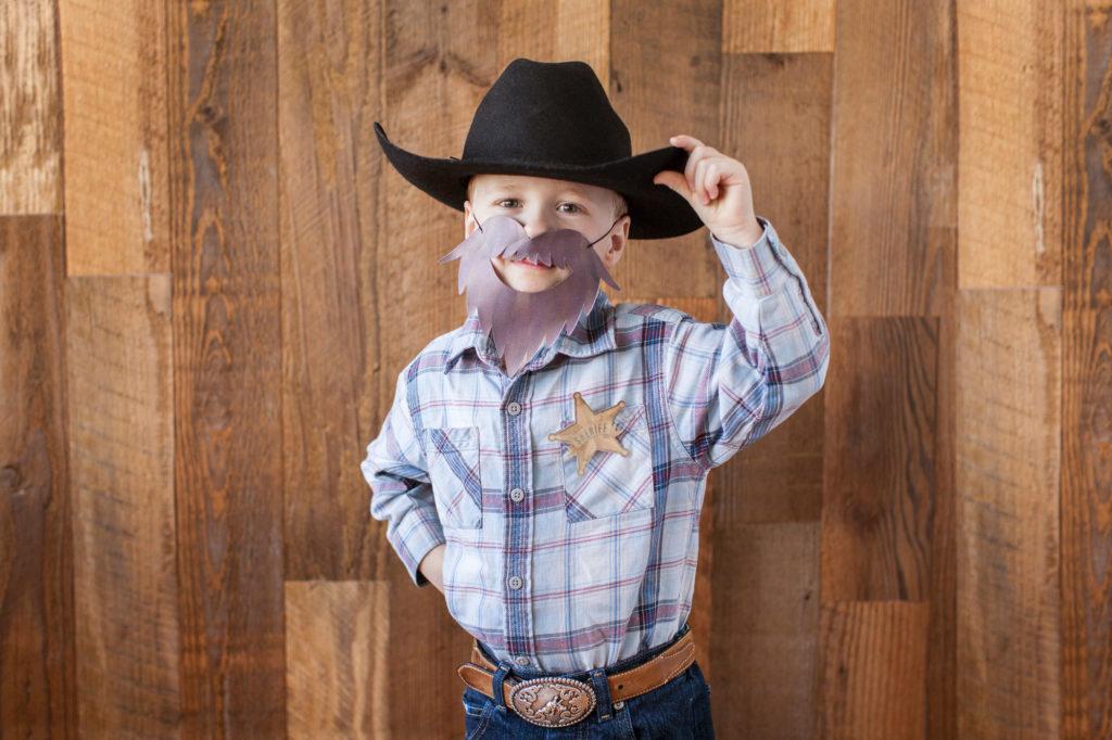 sheriff kid costumes